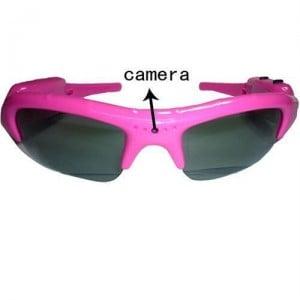 Sunglasses_Camera