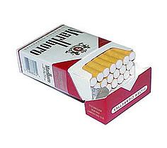 Spiare? Facile, anche con un pacchetto di sigarette!