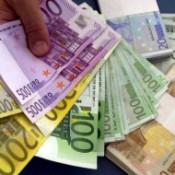 denaro proveniente da usura