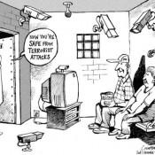 terrorismo e sorveglianza