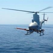 drone elicottero