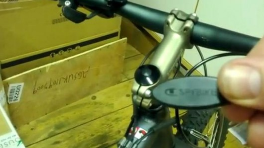 Dagli USA, un sistema GPS per ritrovare le bici rubate.