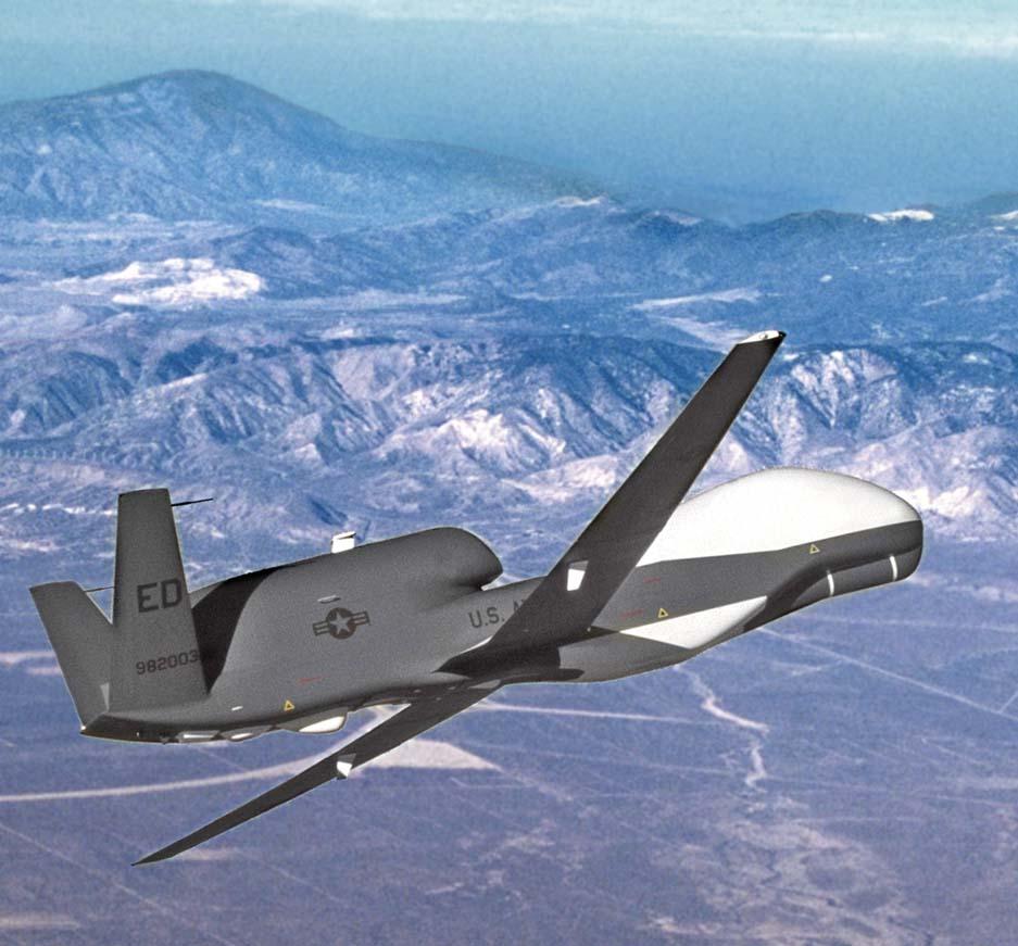 Università ai primi posti per l'acquisto di tecnologia drone.