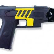 Taser, pistola elettrica