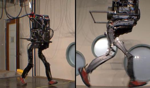 Sorveglianza e sicurezza, il robot che si comporta come un guardiano in carne ed ossa.