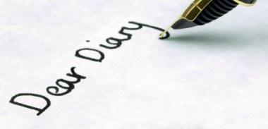 Samsung brevetta il diario auto-scrivente