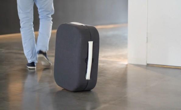 Hop! la valigia che ti segue