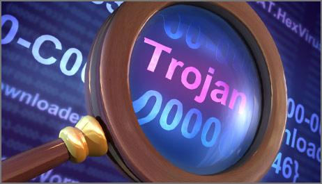 Spagna: un trojan per spiare i sospettati
