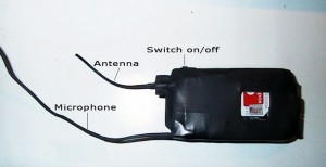 Unlimited GSM transmitter Infinity-GSM