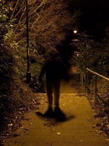 Walk Back Home