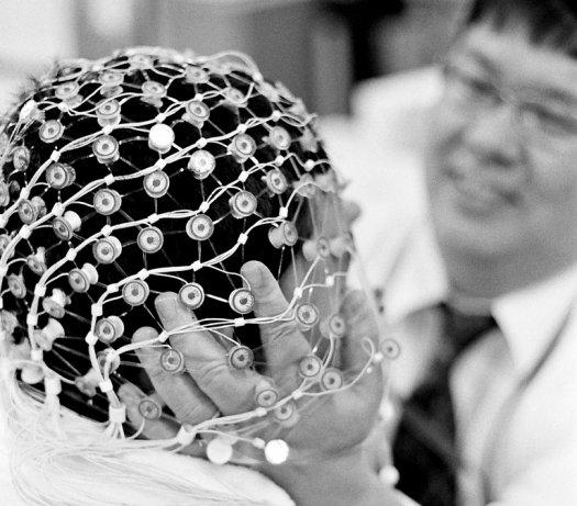 brain-scanning binoculars