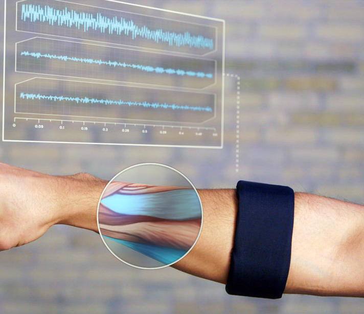 The electronic bracelets will change our daily life