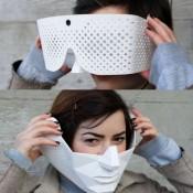 eidos maschera