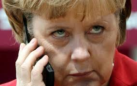 Berlin aims for security: two thousand of mobile phone anti interception