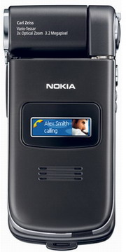 Nokia N 93 Encrypted