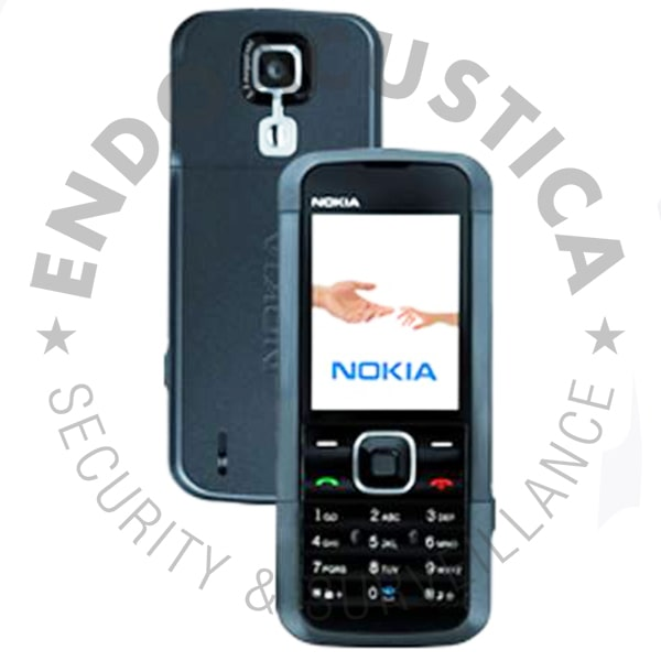 Ghost untraceable GSM cellphone
