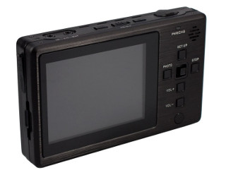 Video recorder with internal 160 GB hard drive
