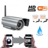 IP WIFI waterproof camera