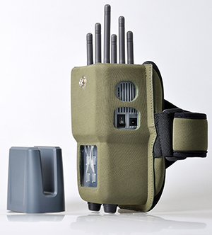2.4ghz wi-fi jammer   CTL3520 Handheld Directional GPS Jammer Detector and Locator