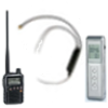 Complete kit for audio monitoring
