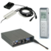 kit for remote uhf audio monitoring
