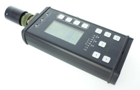 professional ultrasonic receiver