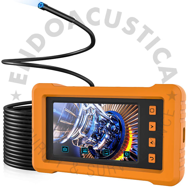 Professional digital CAM-SCOPE endoscope monitor