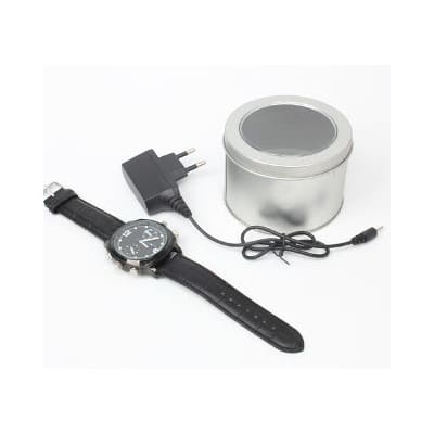 GSM Micro earpiece bluetooth wristwatch kit