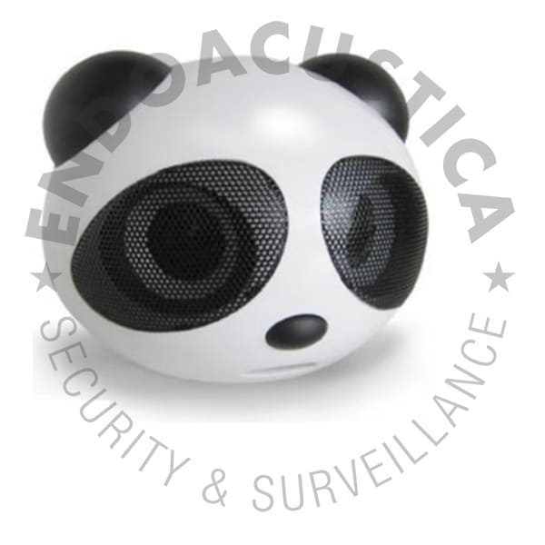 Video surveillance system with micro camera and mini-DVR