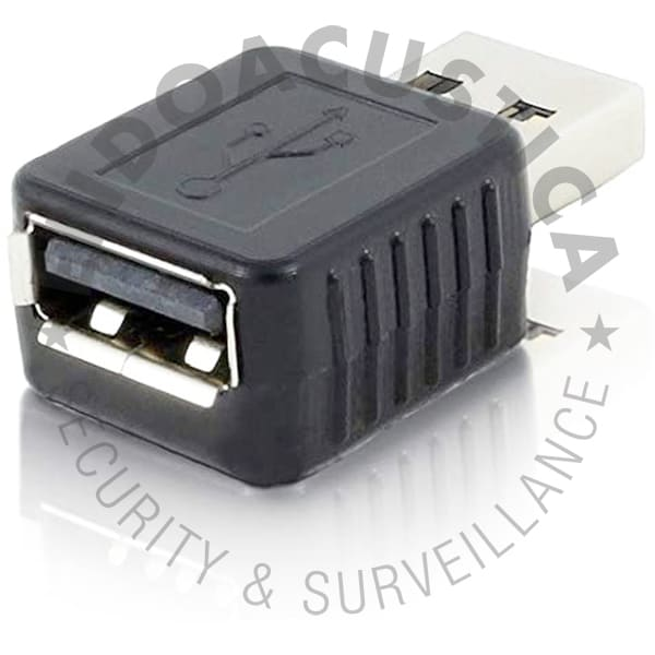 PC monitoring system keyhunter USB