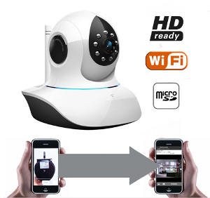 ip cam wifi